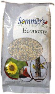 50# Economy Wild Bird